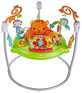 Fisher-Price Jumperoo Baby
