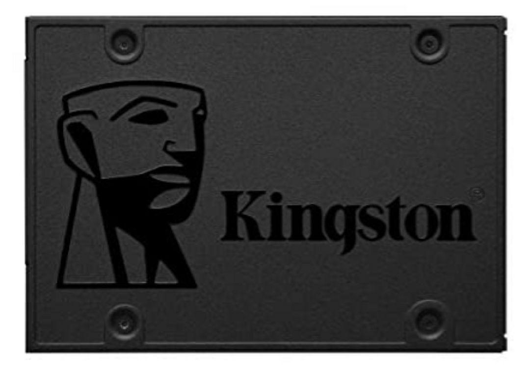 "Kingston A400 2,5"" 960GB SSD"