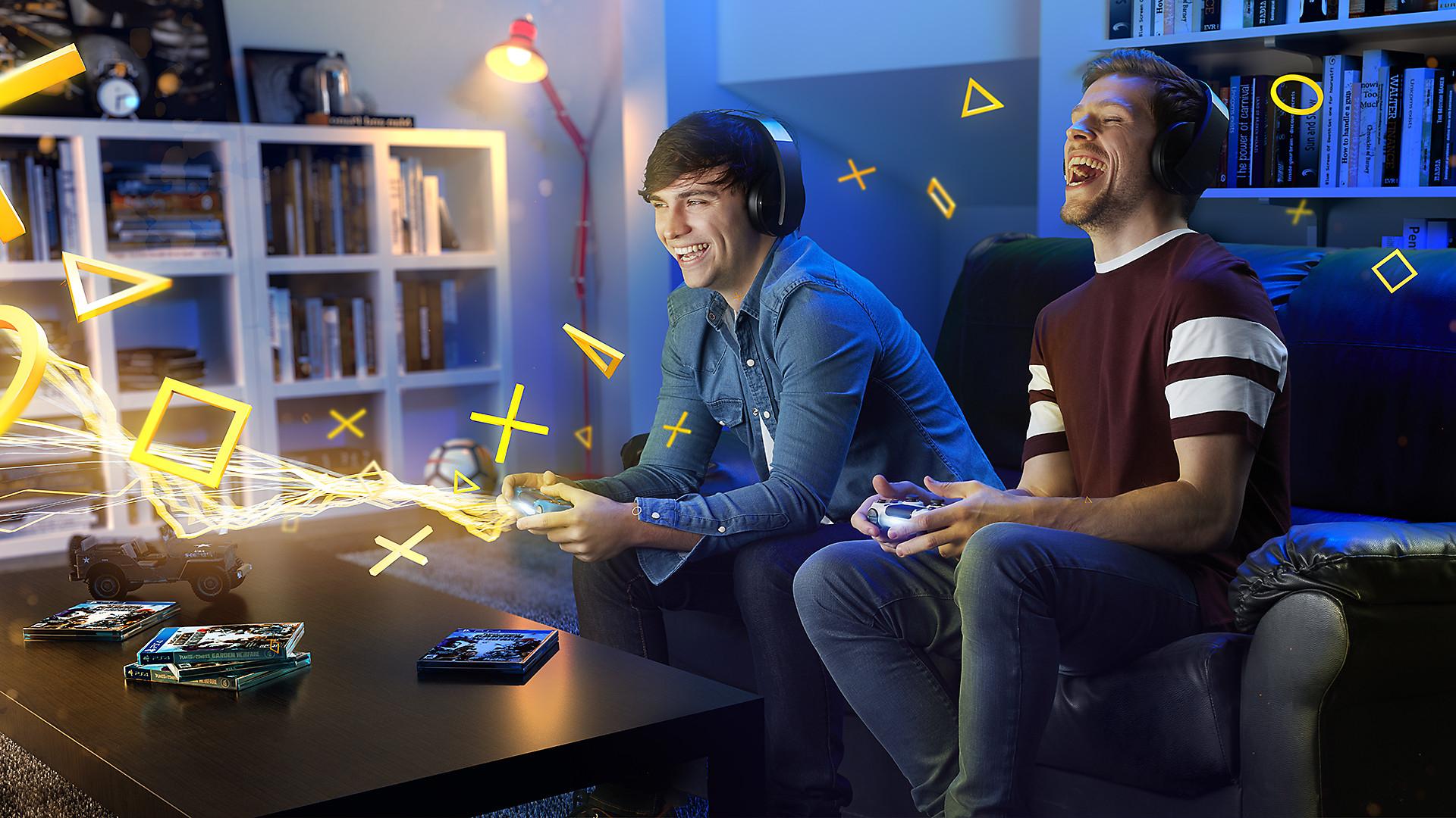 [PlayStation] Gratis online multiplayer-weekend 8 en 9 augustus (PS4)