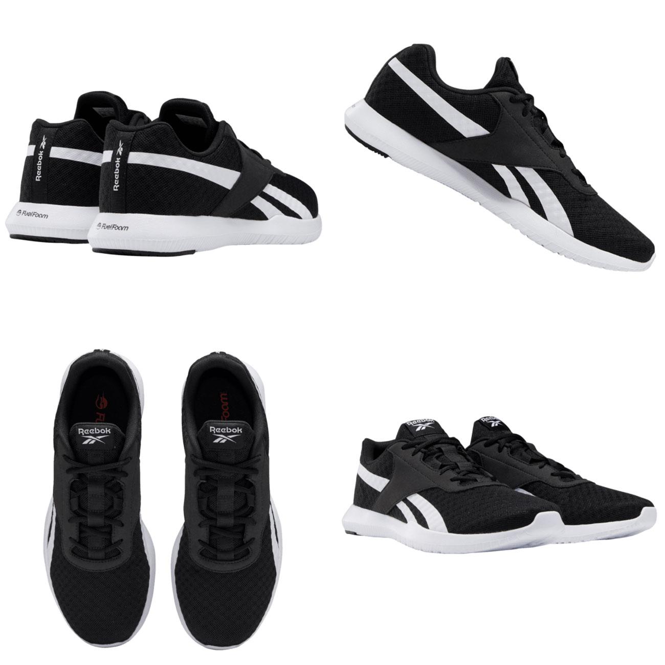 Reebok Reago Essential 2.0 heren sneakers @ Geomix