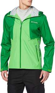 Columbia Inner Limits II heren regenjas @Amazon NL