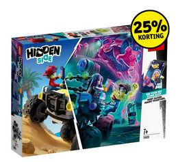 LEGO Hidden Side 25% korting bij Kruidvat