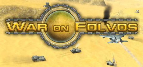 Gratis Steam Key voor War on Folvos t.w.v. €3,99 @ FAILMID