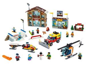 Lego City Skiresort (60203)