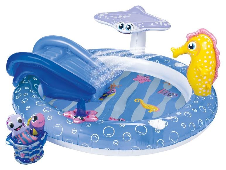 Playtive Junior kinderzwembad @ Lidl webshop