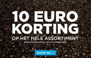 [UPDATE] €10 korting + 10% EXTRA korting op alle sale @ MS Mode (min €50)