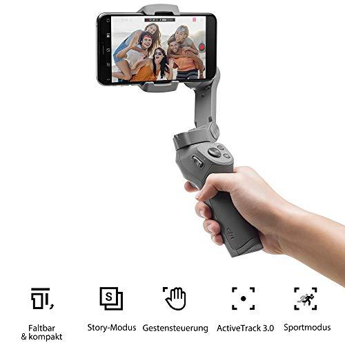 DJI Osmo Mobile 3 - Amazon Warehouse [Tweedehands - Zeer goed]