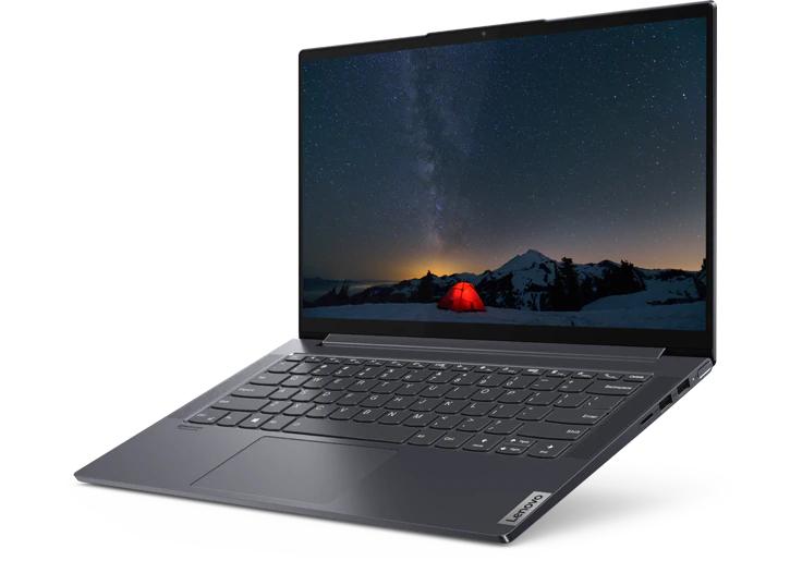 """Lenovo Yoga Slim 7 14"""" - 4800u, 16GB RAM, 1TB SSD"""