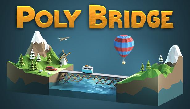 Polly Bridge [Steam]