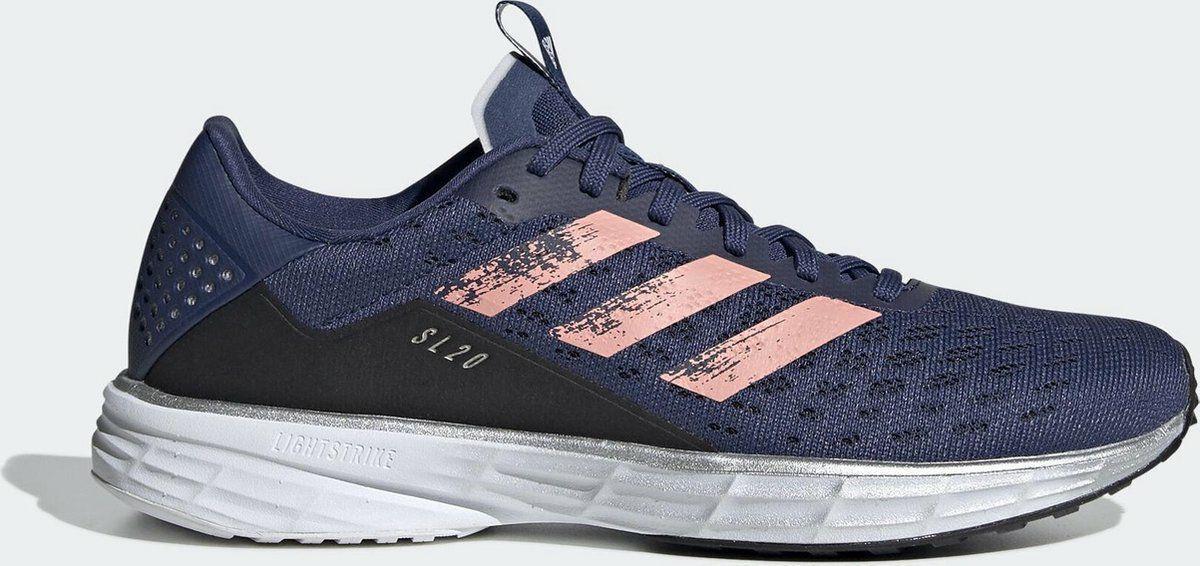 Adidas SL20 Dames hardloopschoen