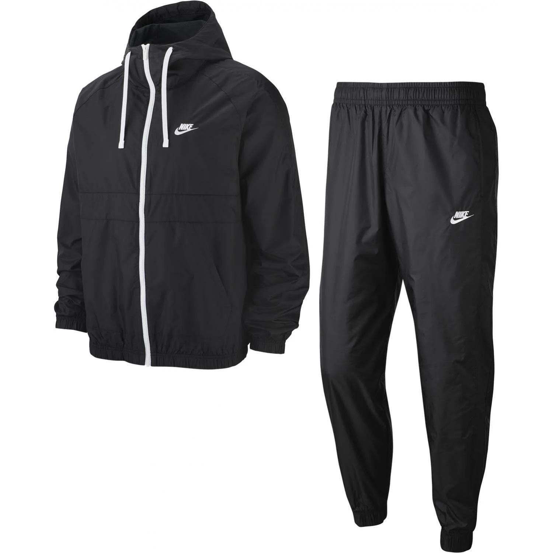 Nike Sportswear Woven trainingspak (maat S) voor €19,81 @ amazon.nl