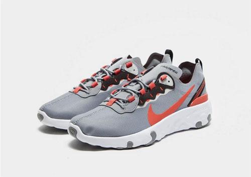 Nike Renew Element 55 sneakers [van €74,95] @ Zalando