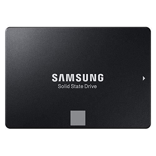4TB Samsung 860 EVO SSD