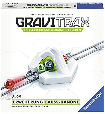 Gravitrax (o.a. de lift)