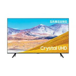 """Samsung Series 8 TU8000 55"""" Zwart"""