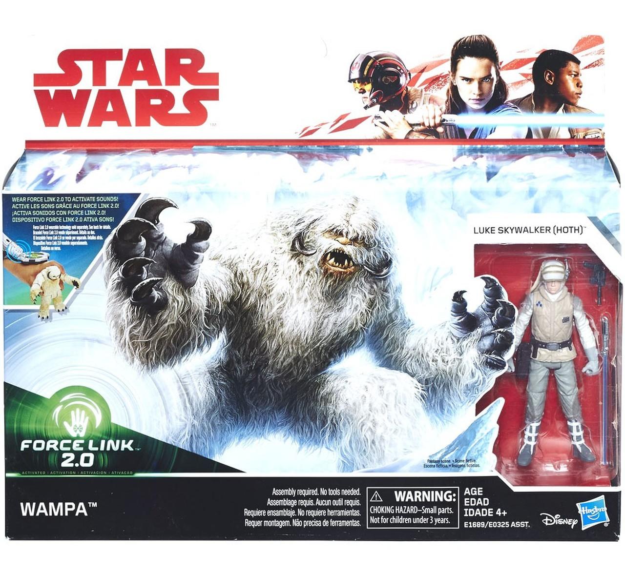 Star Wars Force Link 2.0 sets € 4.99 @ Kruidvat