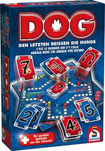 Dog het bordspel