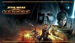 STAR WARS™: The Old Republic - free to play op steam