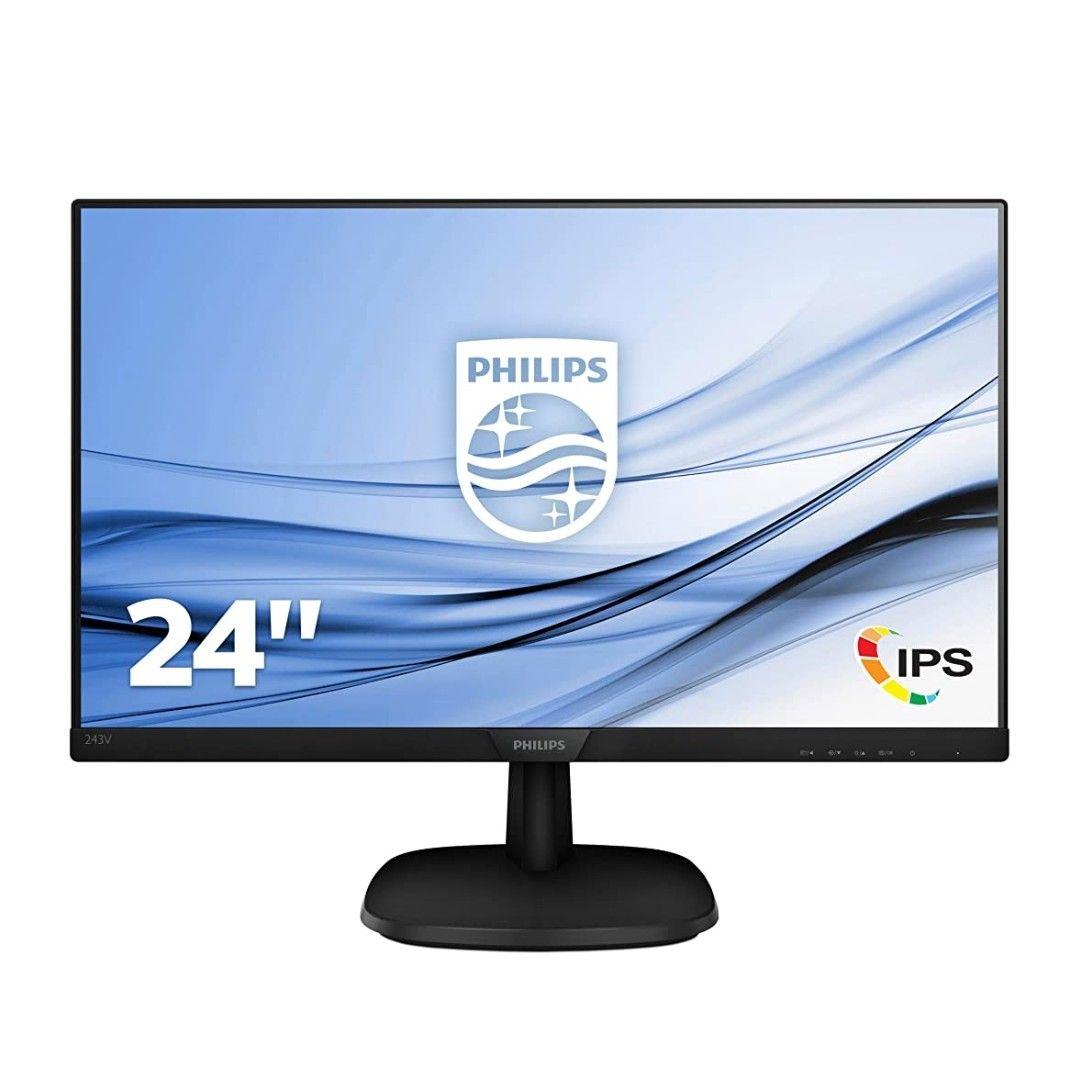 Philips 243V7QDSB/00