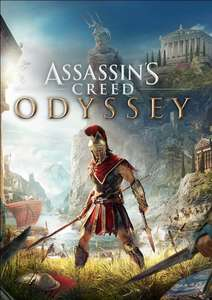 {PC} Assassin's Creed : Odyssey (Epic Games)