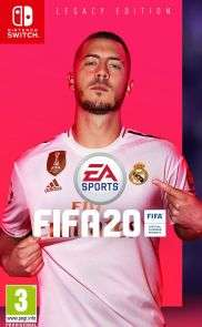 FIFA 20 Legacy Edition (Switch) @ Azerty