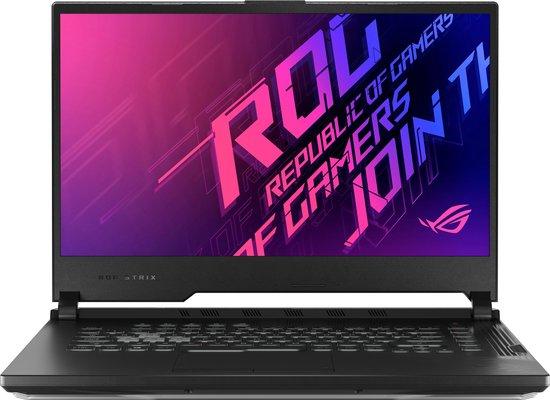 ASUS ROG G512LW-HN118T [Gaming Laptop] [15,6 inch] - Bol.com