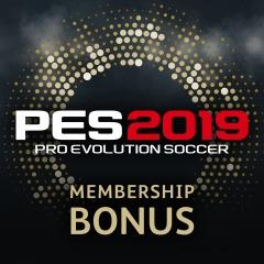 Gratis bonus content voor PES 2019 op PS STORE