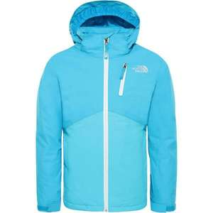 The North Face Ski Jas kids (152 en 164)