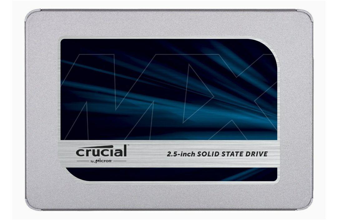 "Crucial MX500 2,5"" 1TB"