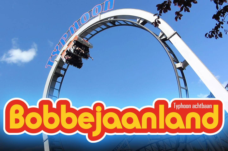 Entreetickets voor Bobbejaanland [BE] voor €18,80 p.p. @ Groupon DE