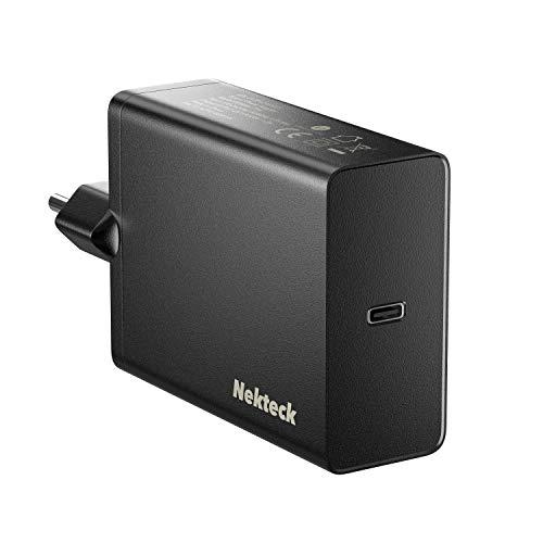Nekteck USB type C oplader 60 W PD - Amazon DE & FR