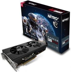 Sapphire Radeon RX 570 4GB NITRO+