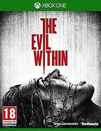 The Evil Within voor de Xbox One op Amazon.nl