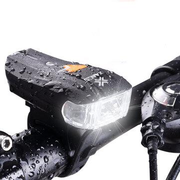 XANES SFL-01 600LM XPG Slimme Sensor lamp voor fiets voor €6,76 @ Banggood