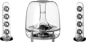 Harman/Kardon Soundsticks III LED