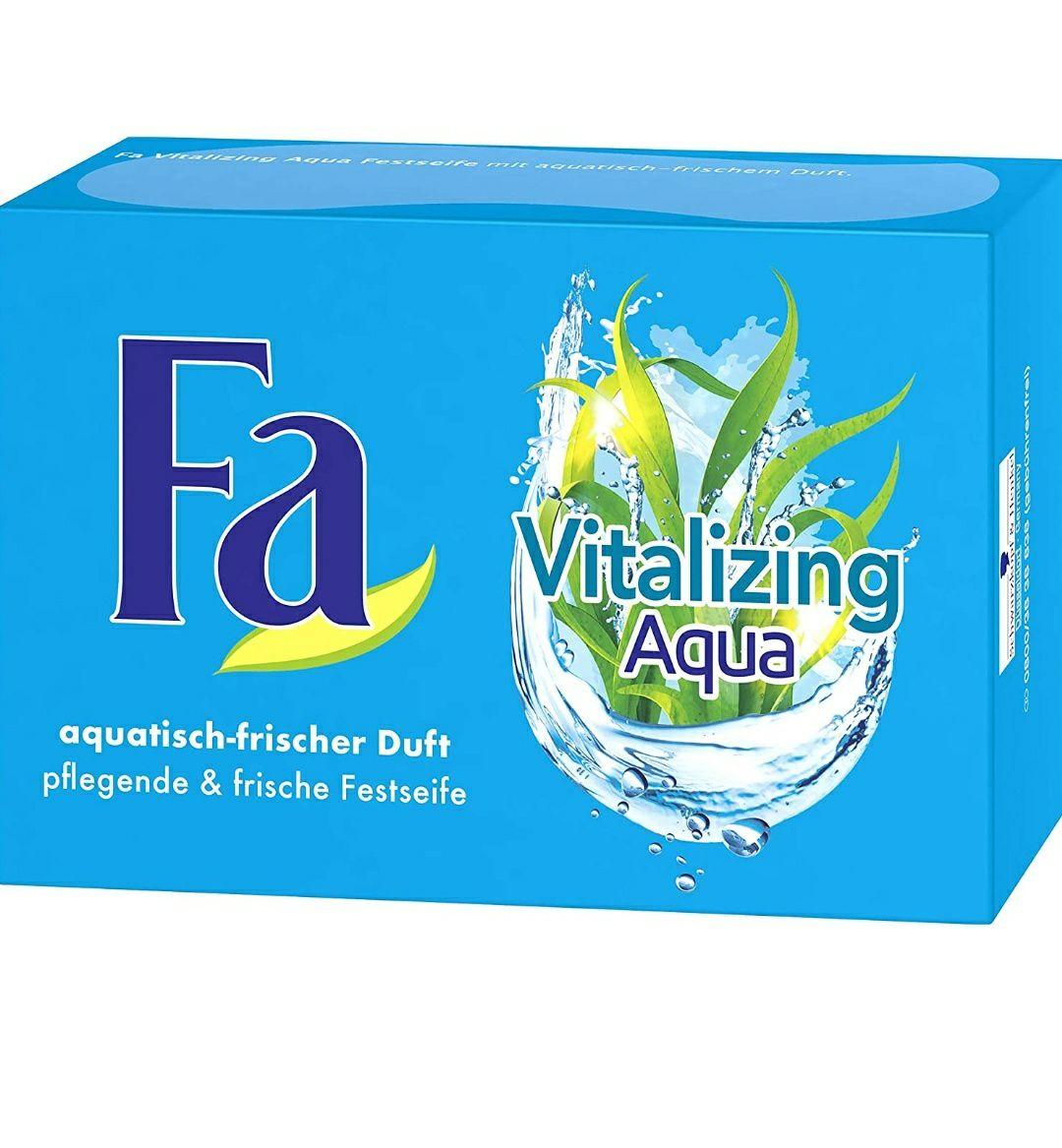 Fa Vitalizing Aqua Handzeep per stuk