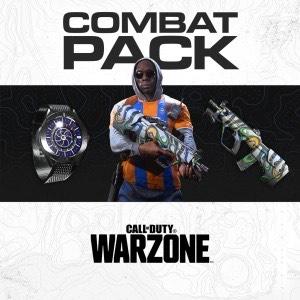 Gratis (PS+) Call of Duty®: Warzone - Combat Pack Seizoen 5