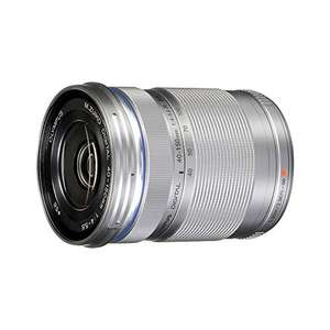 Olympus Zoomlens 40-150mm F4.0-5.6 R voor M4/3 @Amazon.com
