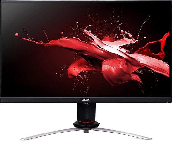 Acer Nitro XV273Xbmiiprzx 27' Full HD IPS Monitor (240Hz) @ Bol.com