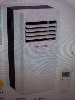 Trotec PAC 2100 X Airconditioner @ Trotec Store