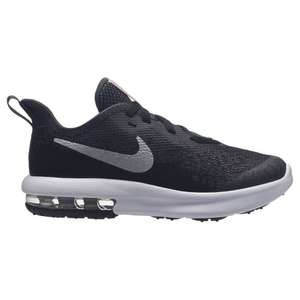 Nike Air Max Sequent 4 kids sneakers (maten 27.5 tot 34) @ The Athlete's Foot
