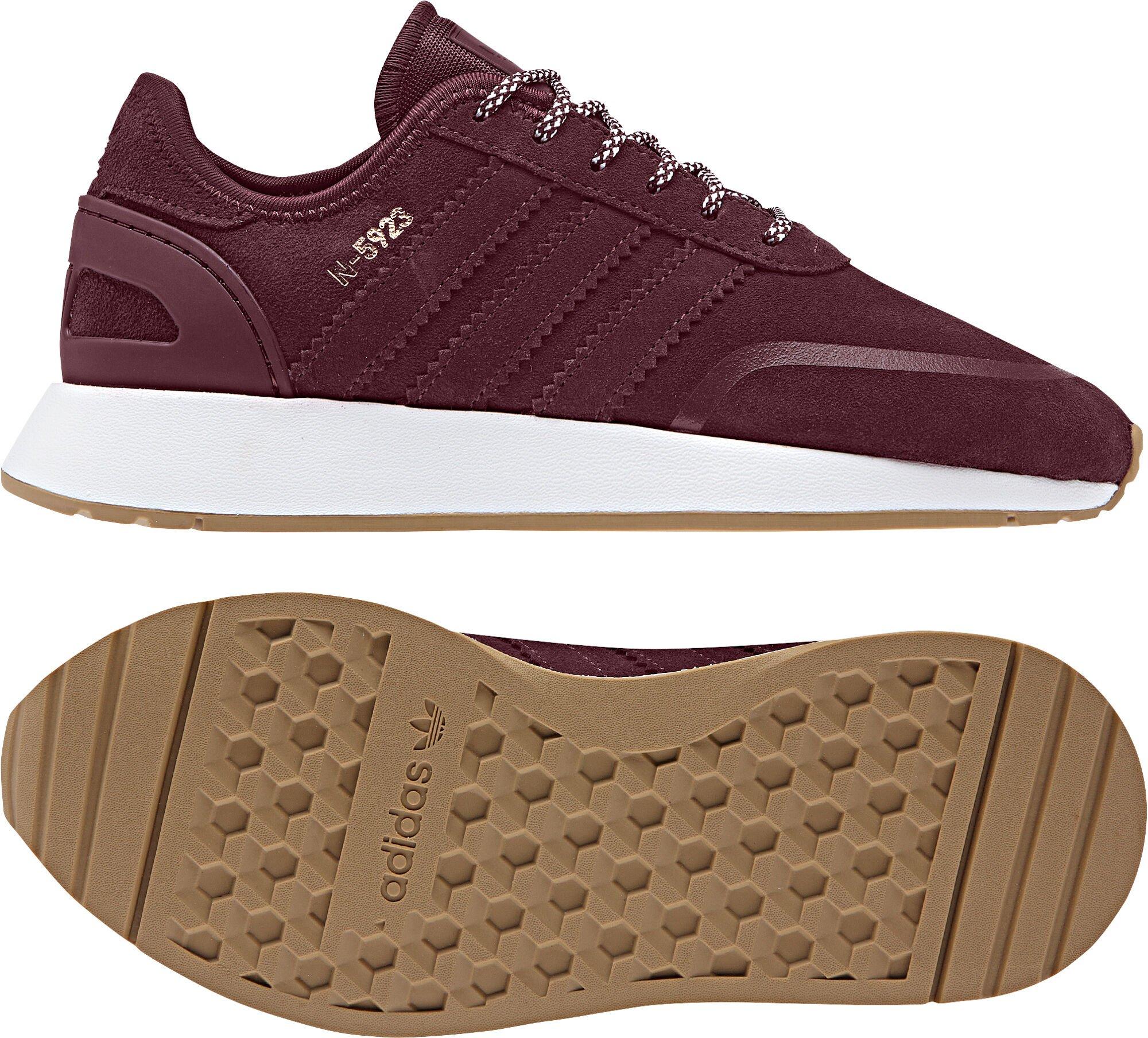 Adidas N-5923 jongens sneakers @ The Athlete's Foot