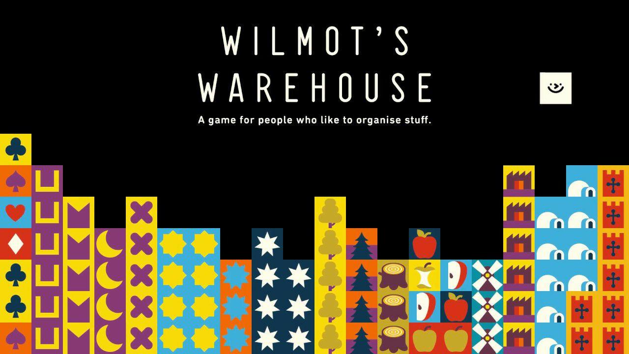 Epic Games - gratis - Wilmot's Warehouse
