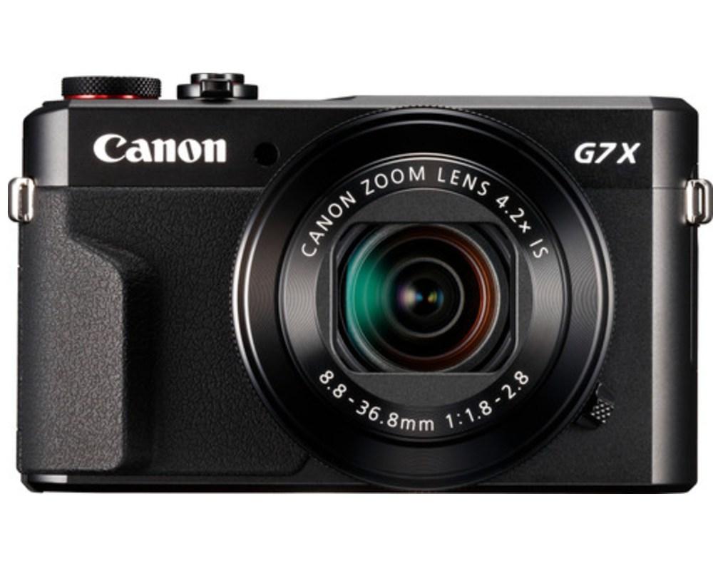 Canon g7x mark ii bij MediaMarkt Duiven