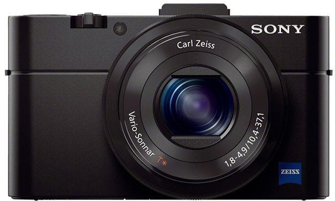 Sony Cyber-shot RX100 II bij MediaMarkt Duiven