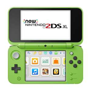 Nintendo New 2DS XL Minecraft Edition MediaMarkt Duiven