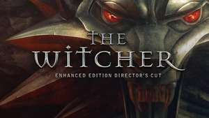 The Witcher: Enhanced Edition (GOG)