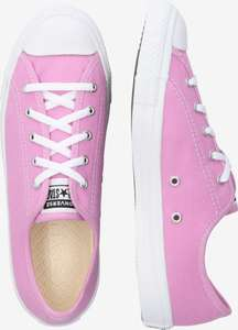 Converse Chuck Taylor All Star Dainty lage sneakers (dames)