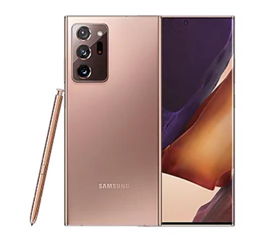 Samsung Galaxy Note 20 Ultra 5G 256GB