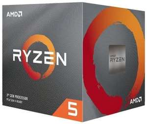 AMD Ryzen 5 3600X - Boxed